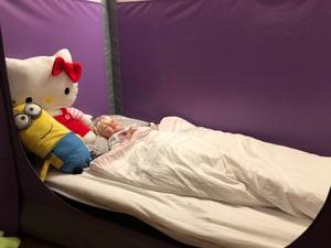seng for barn med spesielle behov inpo